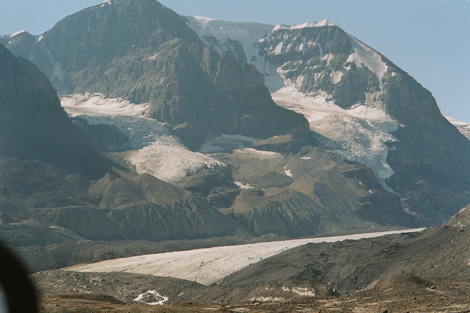 Columbia-Icefield Canada 2