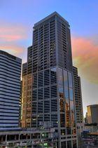 Column Residence in Bangkok