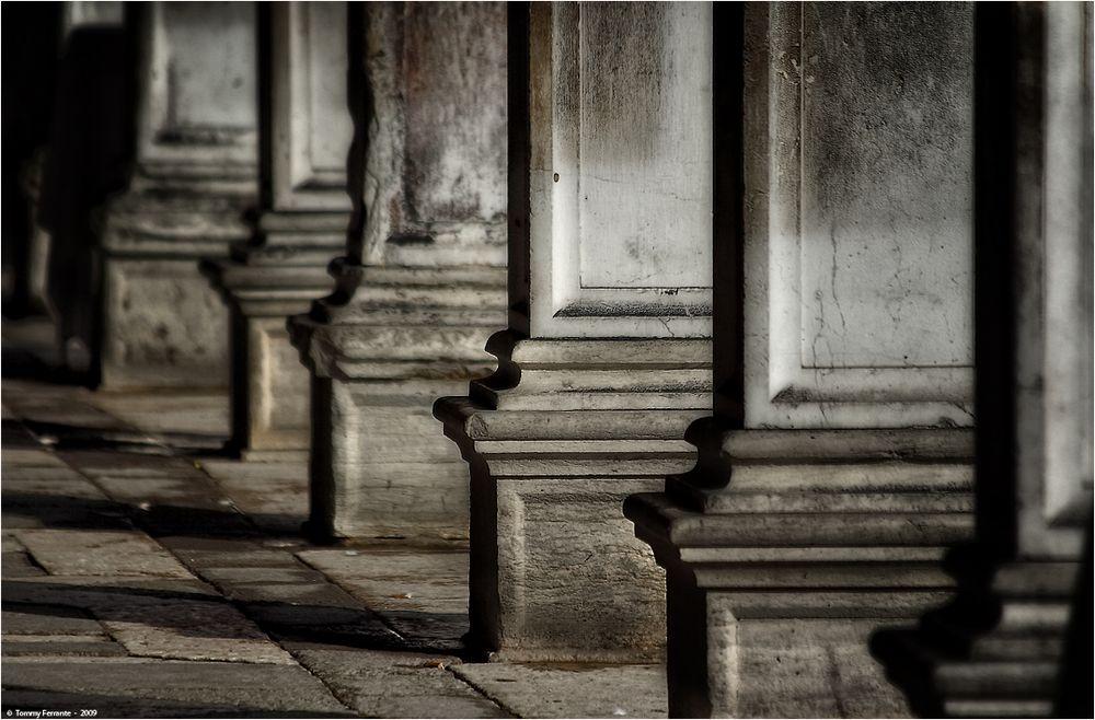 ... Columns ....