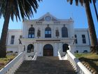 Comando Naval de Valparaiso