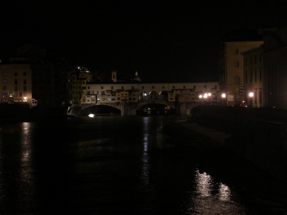 Com'è semplice ammirare Firenze.....