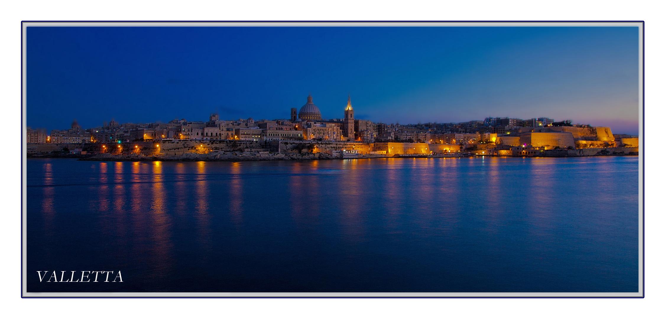 come to Malta