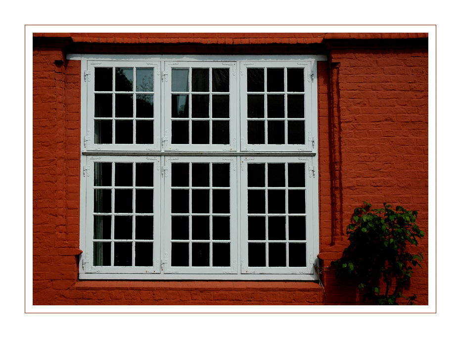Come to my Window II