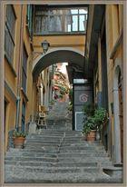 Comer See - Bellagio