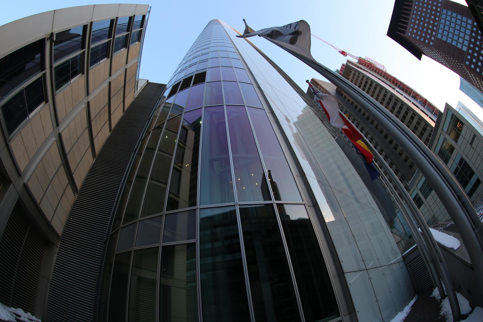 Comerzbank Frankfurt
