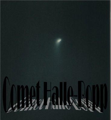 Comet Halle-Bob