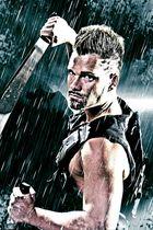 Comic Warrior
