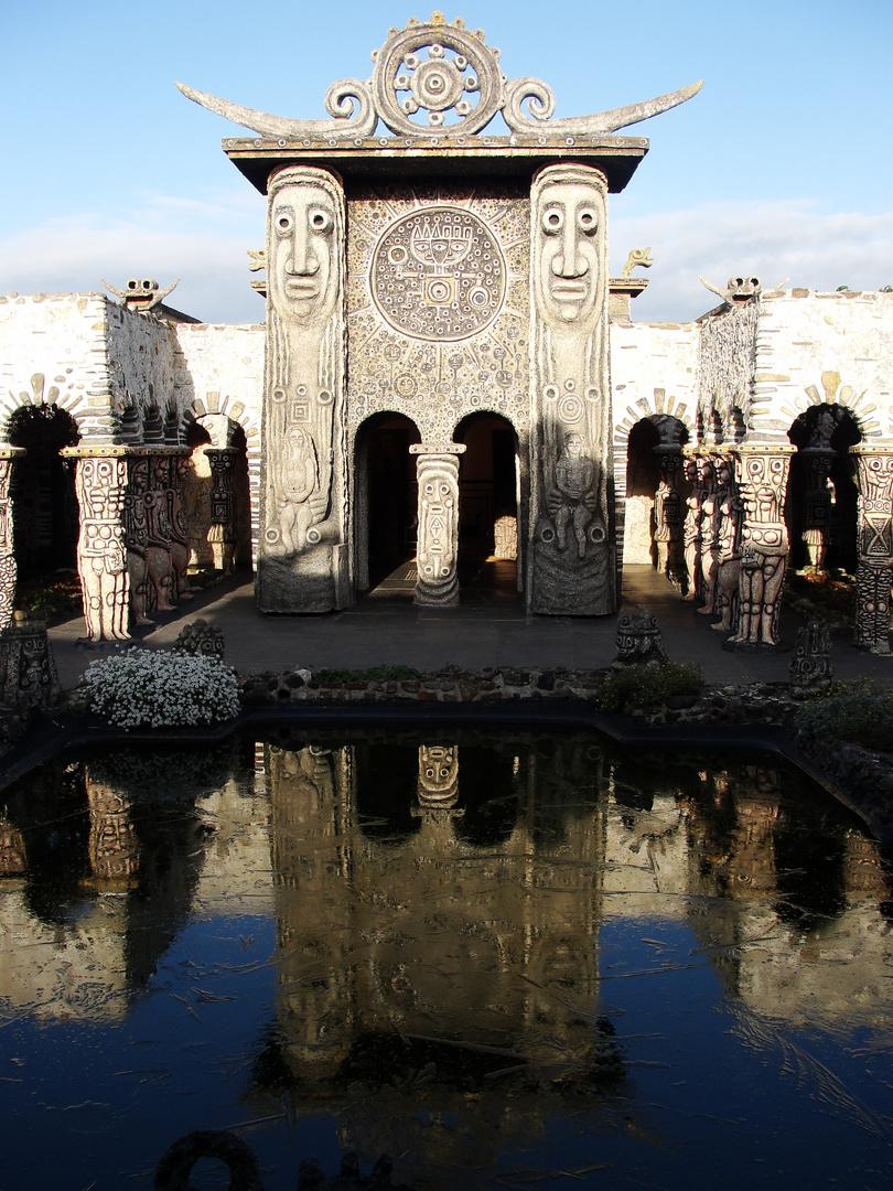 Comme un air d'Alhambra