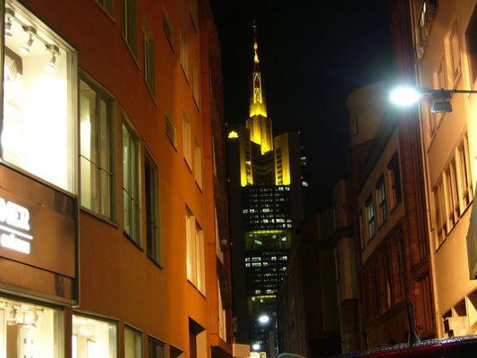 Commerzbank Frankfurt am Main