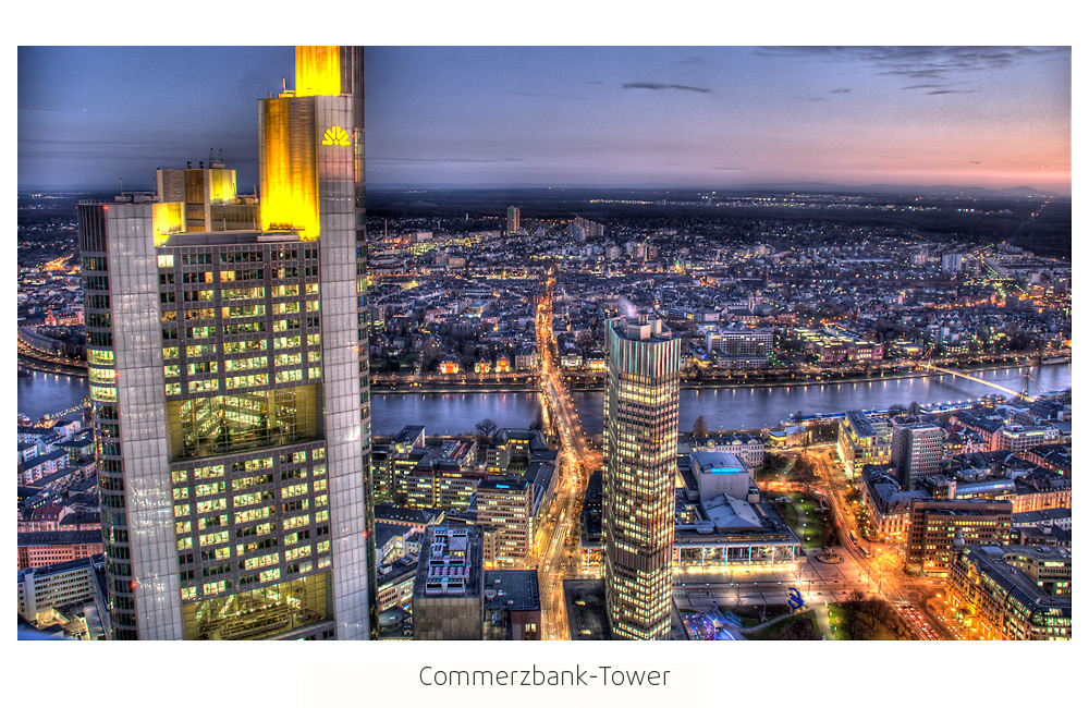 Commerzbank-Tower