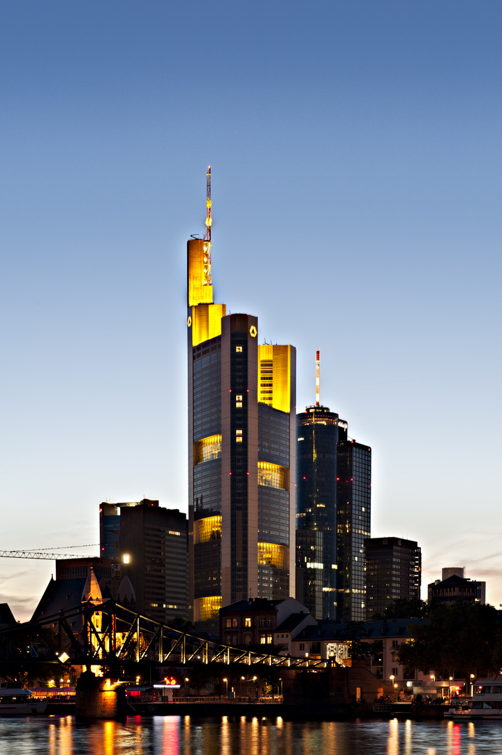 Frankfurt Am Main Commerzbank