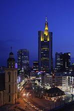 Commerzbank Tower - Hauptwache