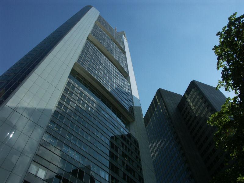 Commerzbank-Turm