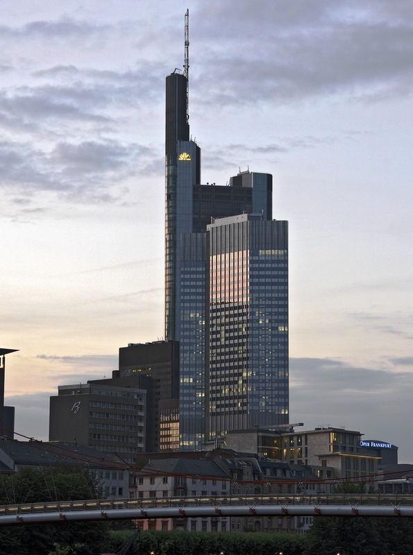 Commerzbanktower