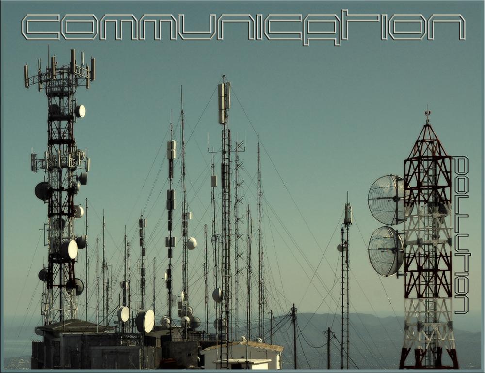COMMUNICATION || POLLUTION