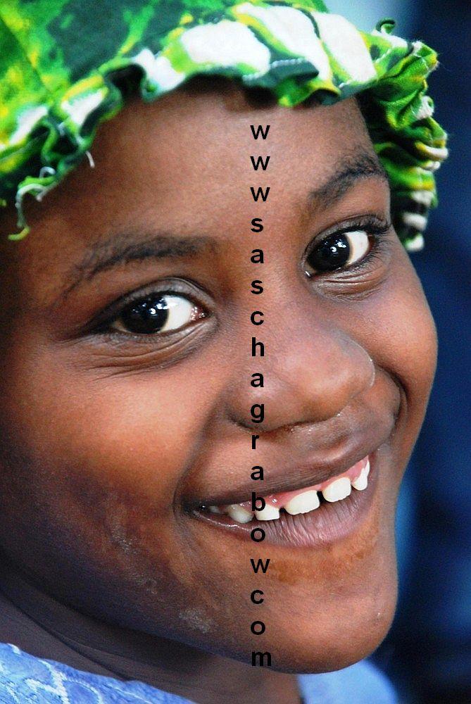 Comoro Smile