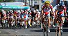 Competencia Ciclista