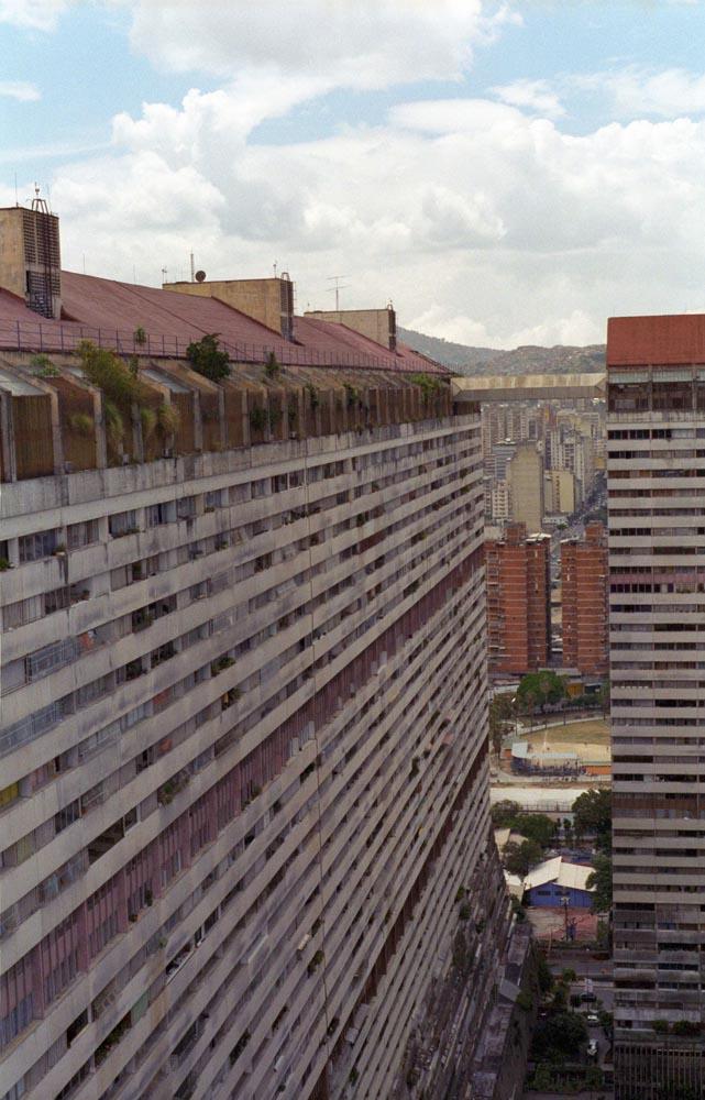 complejo Bellas Artes (Centro de Caracas / Venezuela)