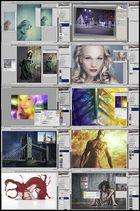 Composing und Retouch Lern DVD III