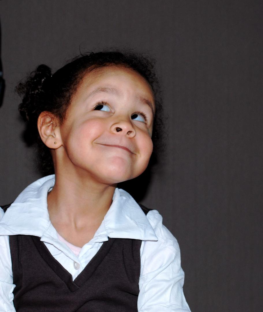 Comptine pour ma petite fille Maïlina