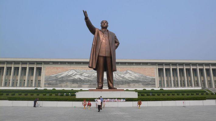 comrade Kim