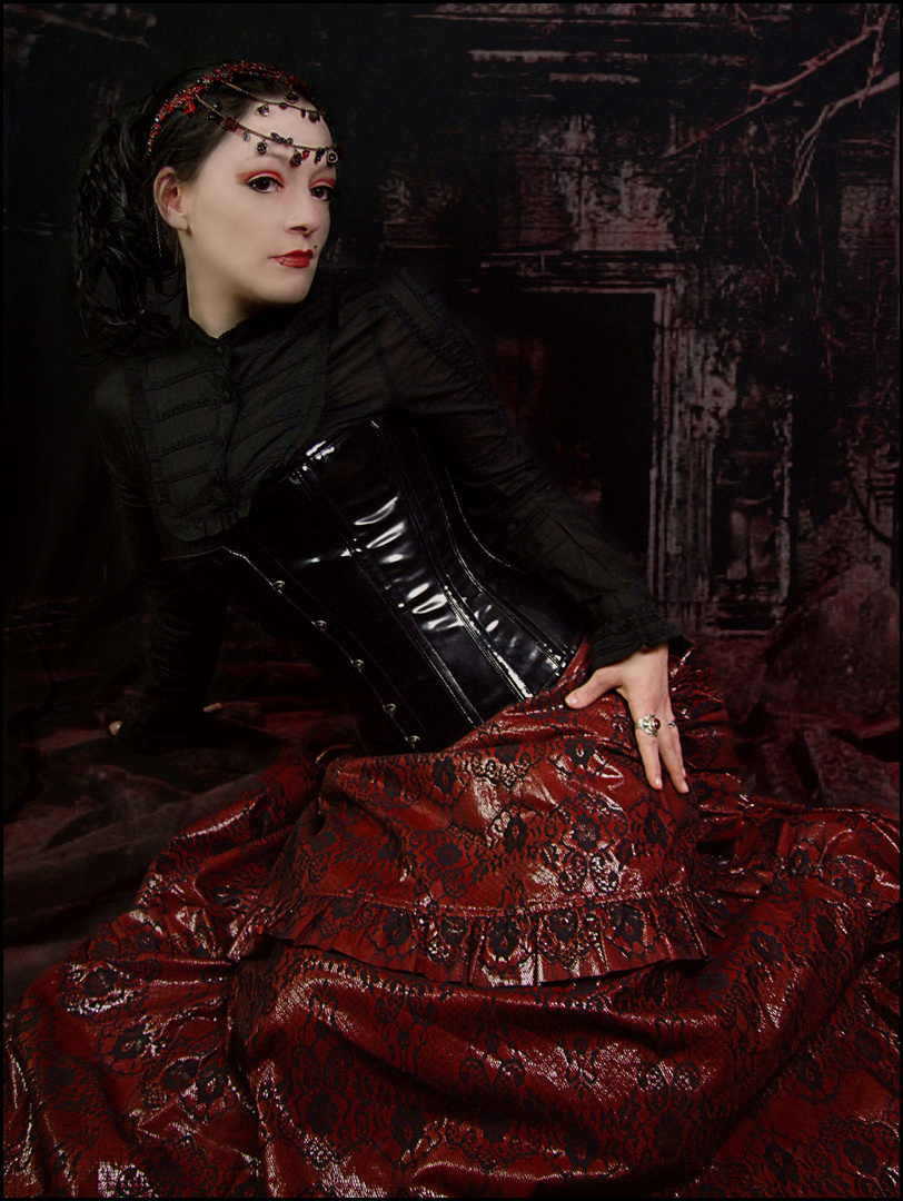 ...comtesse