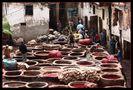conceria a Marrakech- 3 von Guglielmo Antonini