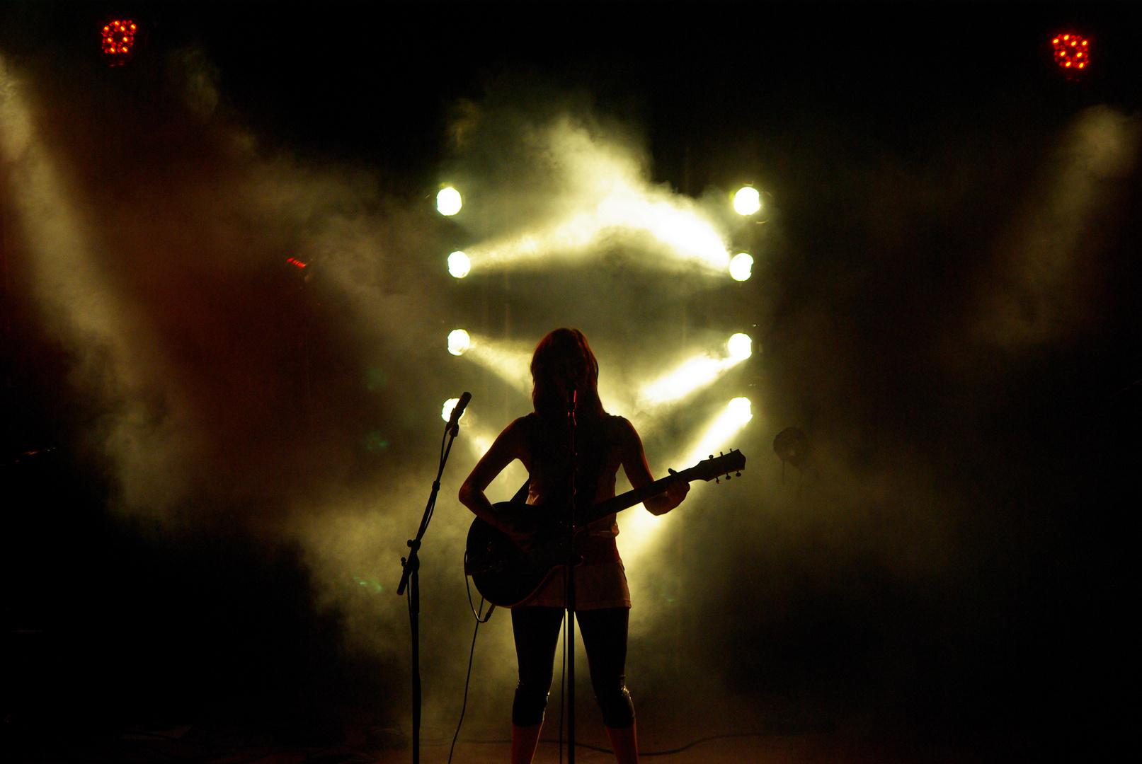 Concert au feminin
