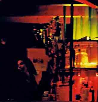 concert bar le Java à Paris