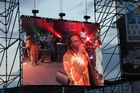 Concert Tiken Jah Fakoly N°5