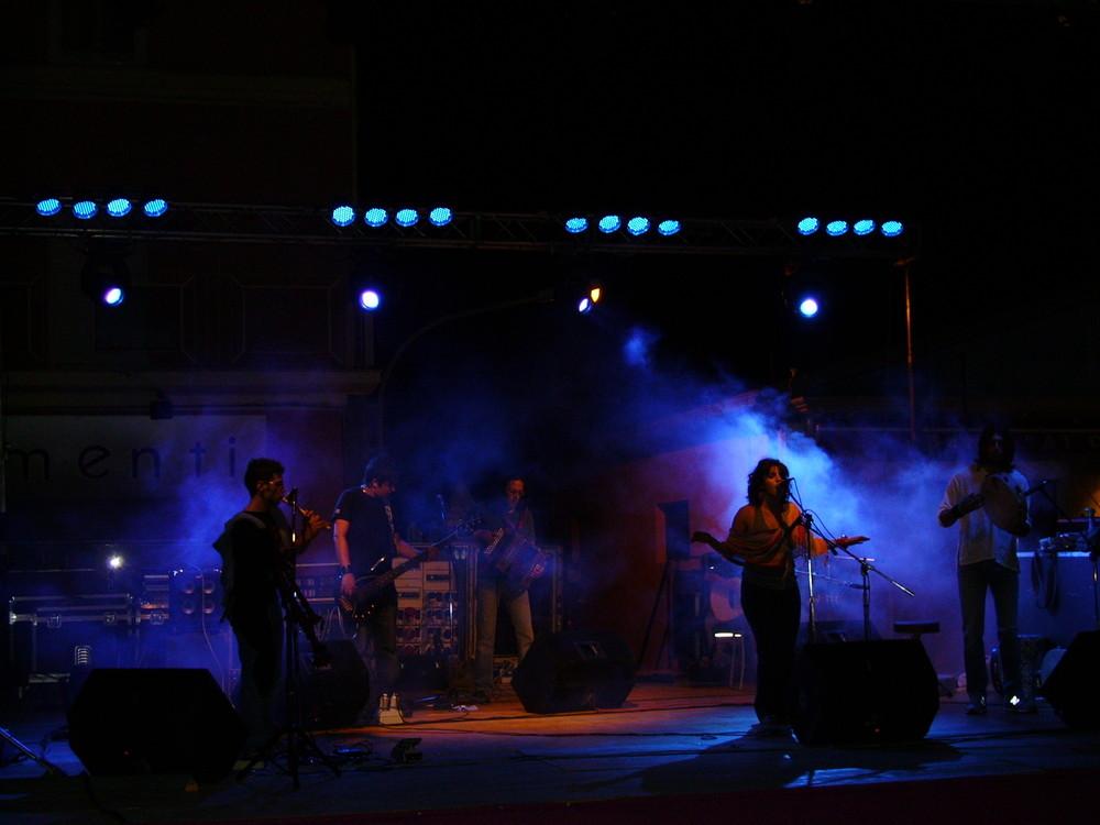 concerto popolare