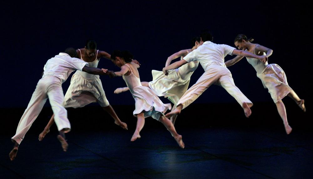 Concerto Six Twenty-Two 1, Limon Dance Compagnie (USA)