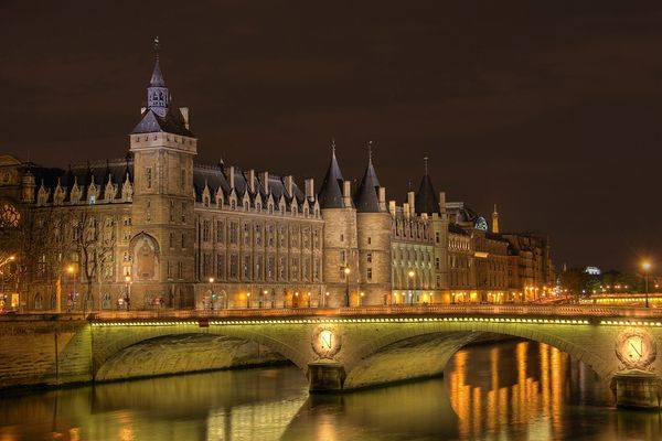 Conciergerie (Paris)