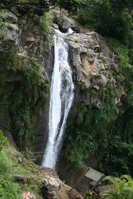 Concord Wasserfall die Zweite