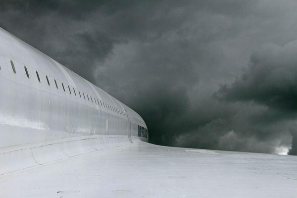 Concorde ...