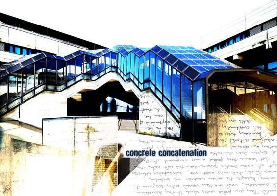 Concrete Concatenation