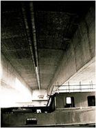 concrete habour
