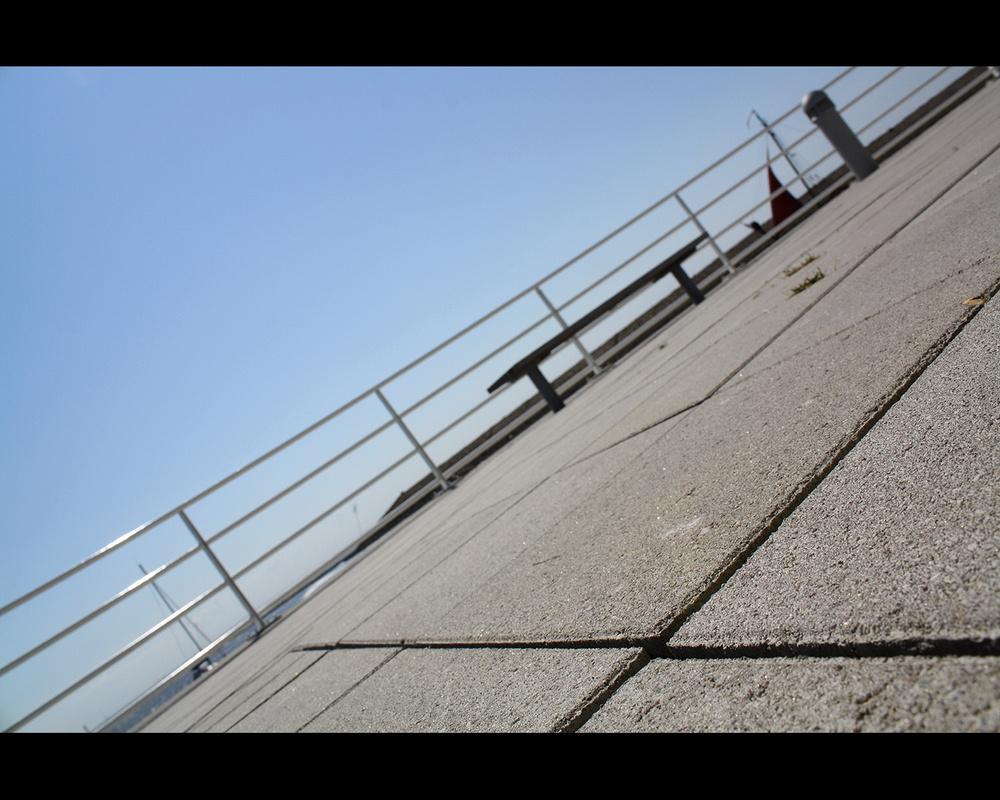 concrete summer