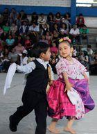 Concurso de marinera en san Marcos cajamarca perú