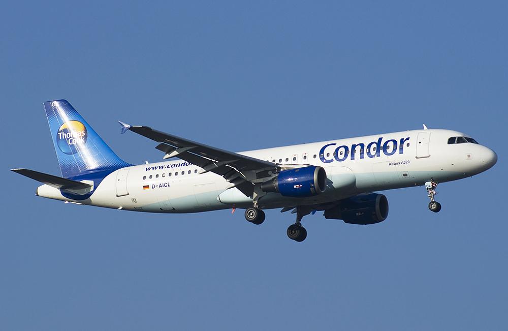 Condor - A320