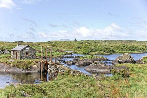 Conemara - Irlande 2008