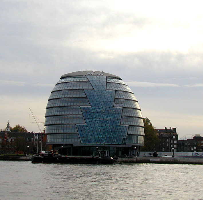 Conference Center in London