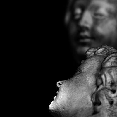 """""""Confessioni - Luca Forno incontra Sant' Agostino"""" # 1"""