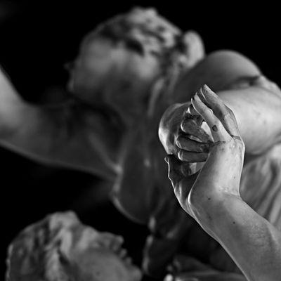 """"""" Confessioni - luca Forno incontra Sant' Agostino"""" # 5"""