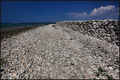 Confini di pietra