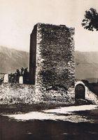 Conflans - Tour Sarrasine