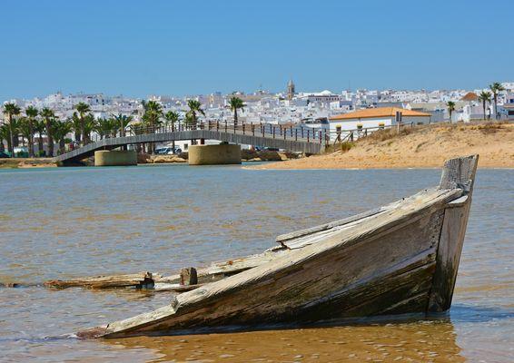 Conil de la Frontera 2014 - Das Boot