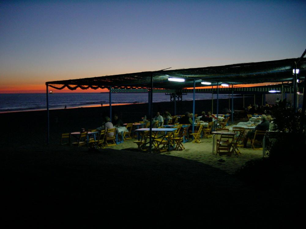 Conil de la Frontera, La Fontanilla