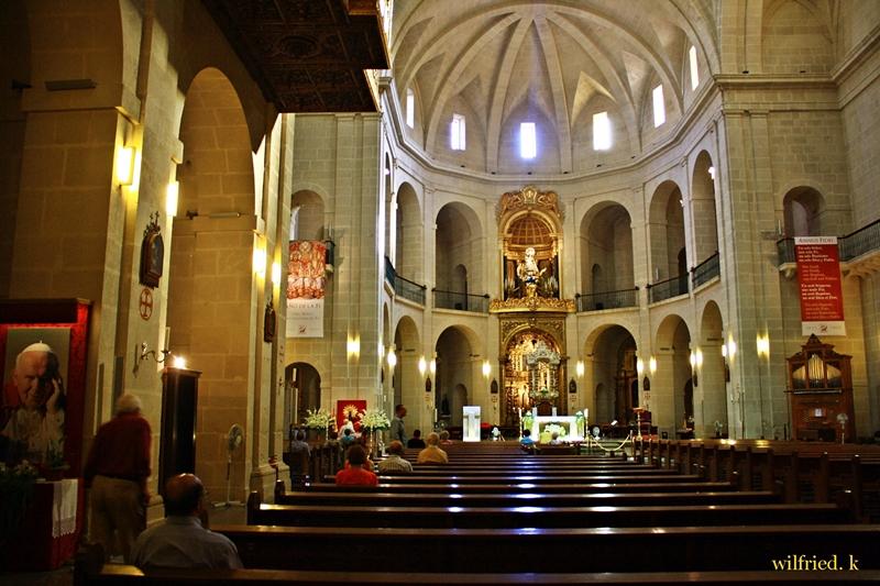 Conkathedrale San Nicolás