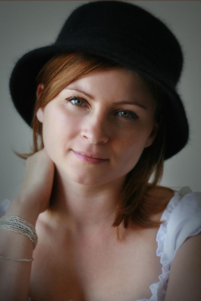 Constance comédienne